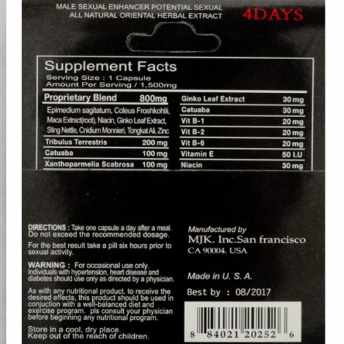 Natural Male Enhancement Pill 19